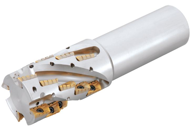 "Tegara BT40 1-1//4 1.75/"" End Mill Tool Holder G2.5 20000 0.0001/""+Certificate P"