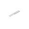 UM HSS Knife 155x25x2,5 2x30°