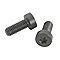 UM Torx screw w/cylinder head